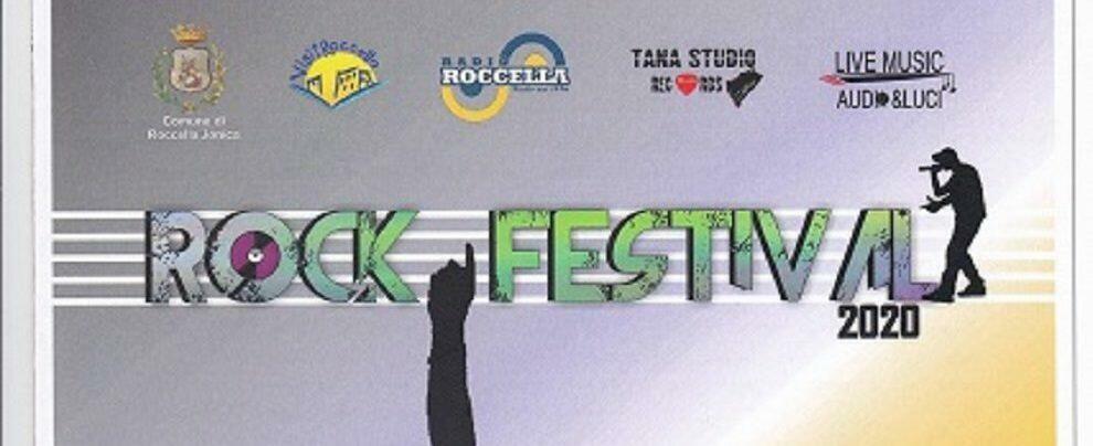Radio Roccella Rock Festival, rinviato il concerto del 4 aprile