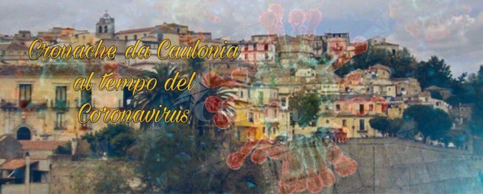 A Caulonia 5 persone sono positive al coronavirus