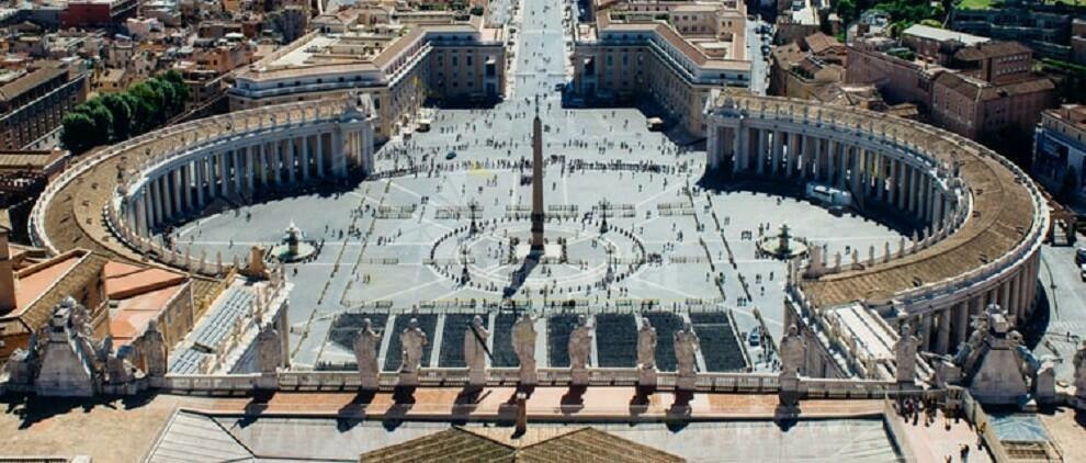 Coronavirus: primo caso in Vaticano