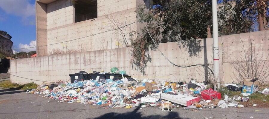 """Reggio Bene Comune: """"Coronavirus ed emergenza rifiuti: servono misure urgenti e radicali"""""""