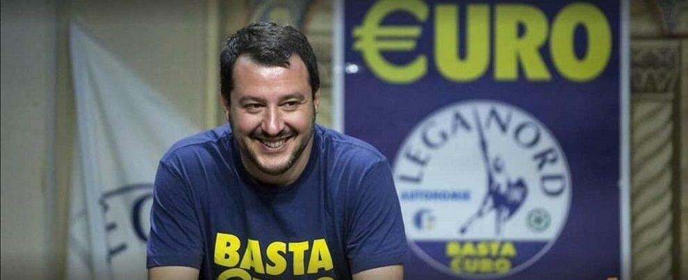 Da Salvini solo pagliacciate che danneggiano l'Italia