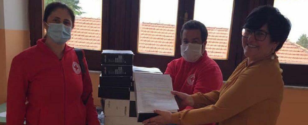 Anche a Cinquefrondi parte la consegna di tablet agli studenti