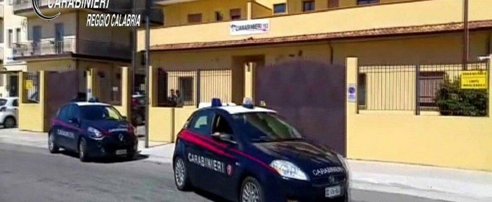 Pedofilia in provincia di Reggio Calabria, arrestato un ventenne