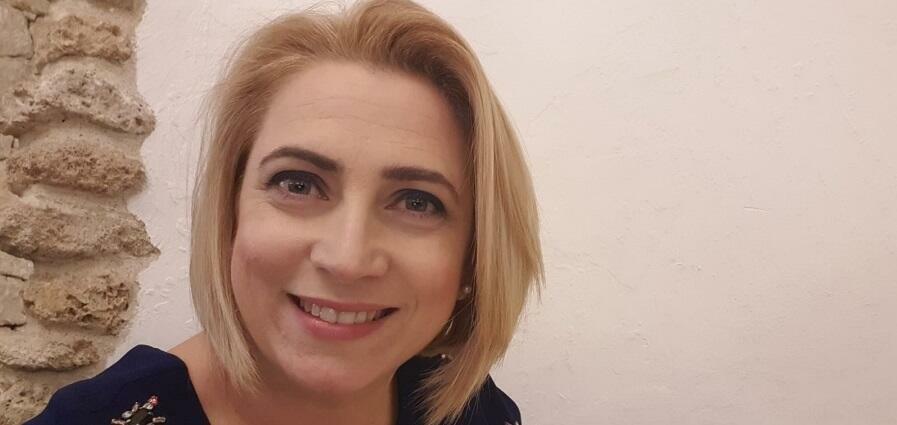 Caterina Belcastro fa il punto sull'emergenza rifiuti