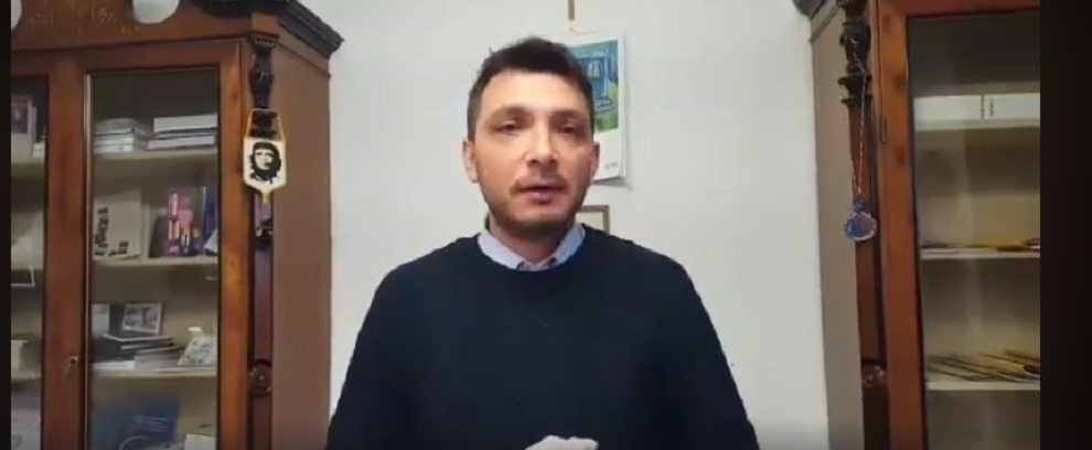 Conia: quarantena obbligatoria per chi rientra a Cinquefrondi