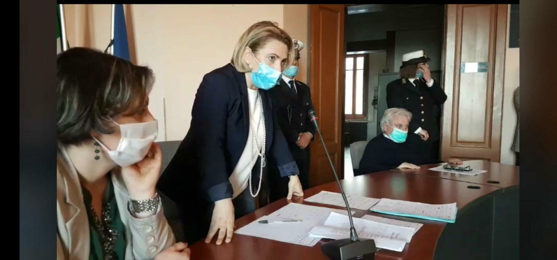 La proposta di Ciavula: I consigli comunali di Caulonia vengano trasmessi sempre in diretta streaming