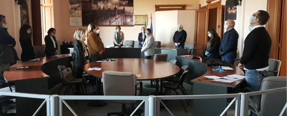 Stasera il consiglio comunale di Caulonia in diretta streaming