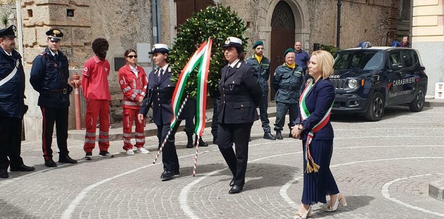 Caulonia non si piega al revisionismo della destra. Il 25 aprile si canterà Bella Ciao dal municipio e dal comando della polizia municipale