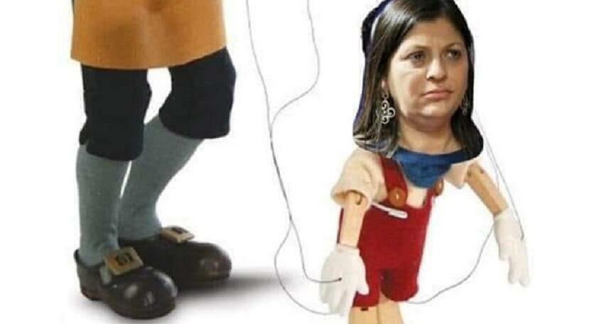 Salvini, per mezzo della Santelli, ha voluto che i calabresi fossero le cavie della riapertura