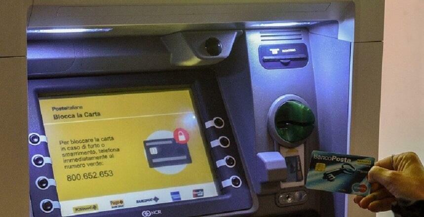 Poste, in provincia di Reggio Calabria le pensioni di novembre in pagamento dal 27 ottobre