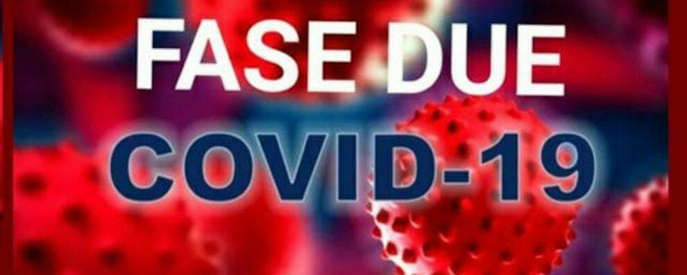 Nella Locride registrato un positivo al coronavirus rientrato da fuori Regione