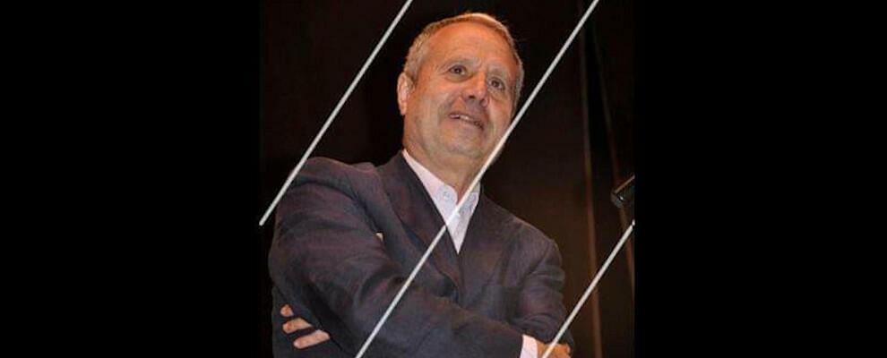 """Ilario Ammendolia: """"Cari compagni, non è in atto nessun golpe"""""""
