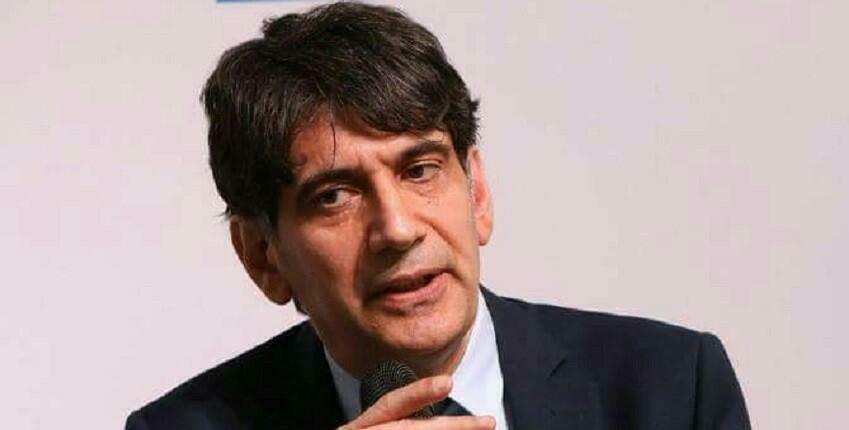 Carlo Tansi si dimette da consigliere comunale di San Luca