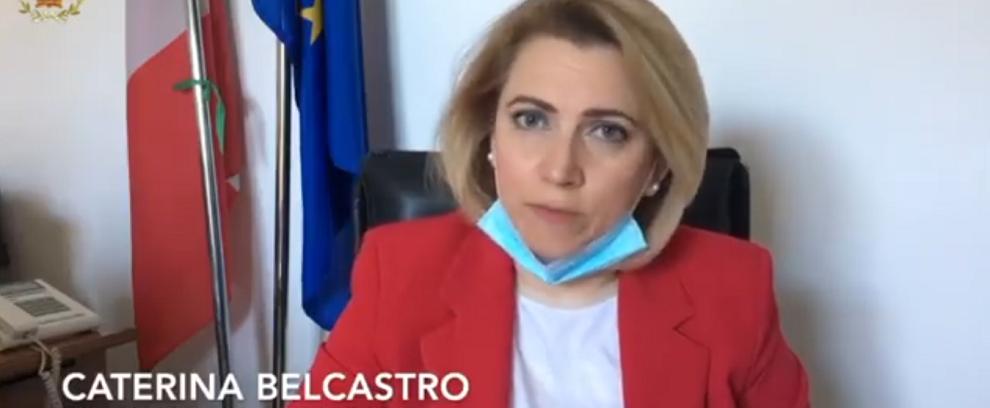 La costernazione del comune di Caulonia per la scomparsa di Jole Santelli
