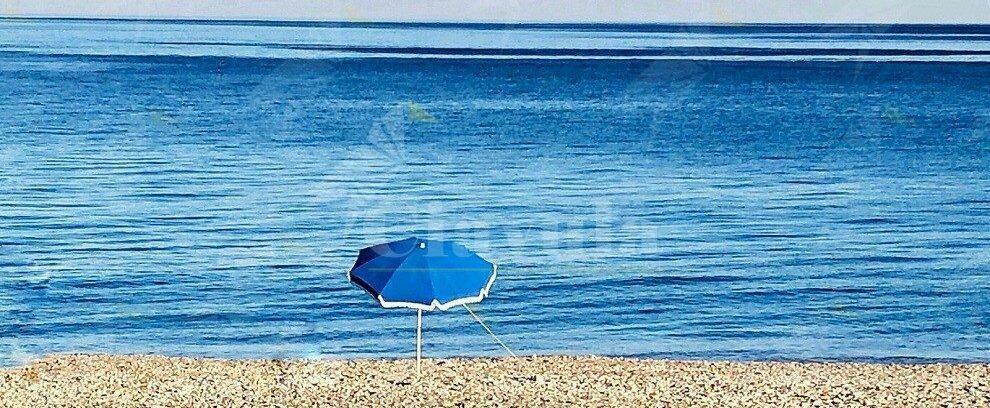 """""""Nel blu dipinto di blu"""" – Foto da Caulonia"""
