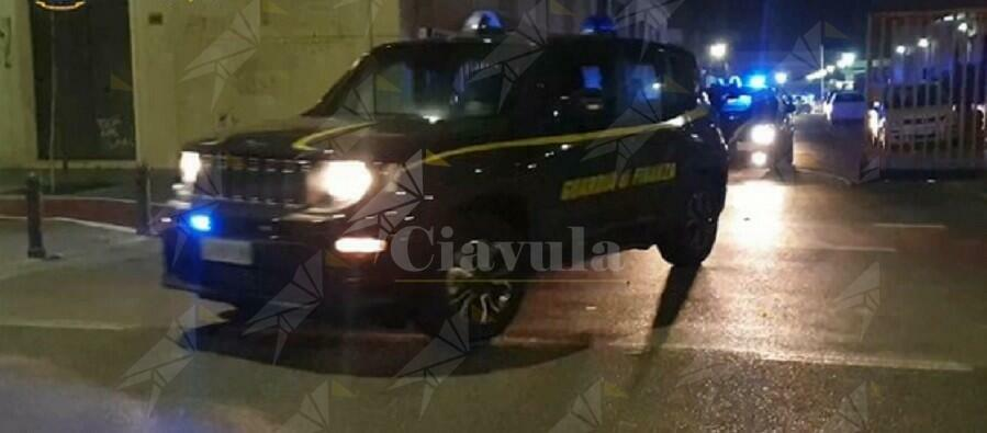 """Operazione """"Tabula rasa"""": eseguita ordinanza di custodia cautelare nei confronti di 11 persone"""