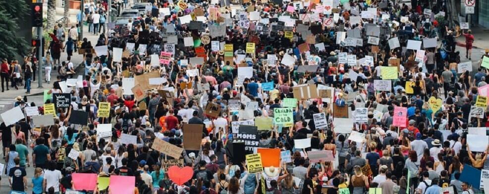 Cosenza: il 28 maggio gli studenti scenderanno in piazza per protestare contro la didattica a distanza