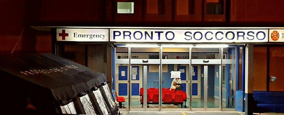 Sainato smentisce la sospensione della sanificazione dell'ospedale di Locri