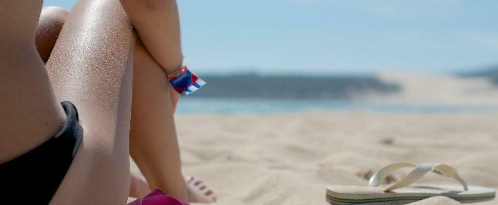 Calabria, beccati a far sesso in spiaggia. Scatta la denuncia
