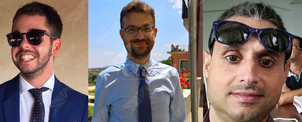 Progetto paese Caulonia 2.0 e Re.co.sol: l'intervista integrale di Telemia a Giovanni Maiolo