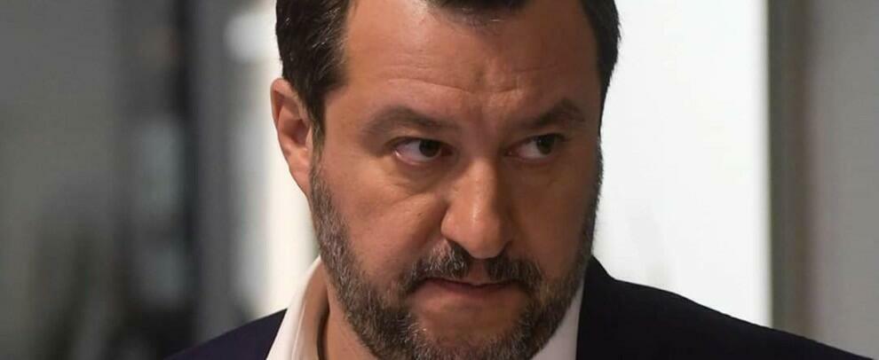 Il Sud che non dimentica: Salvini contestato in Puglia