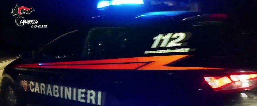 Furti e tentate estorsioni a Melito Porto Salvo, una persona arrestata