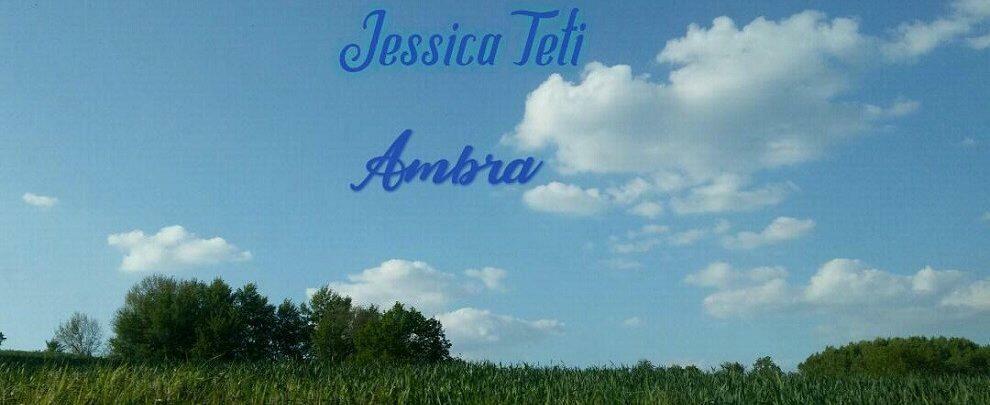 """""""Ambra"""", il coinvolgente libro della locrese Jessica Teti"""