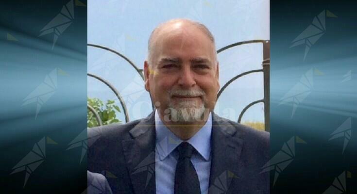 Francesco Salerno, aspirante sindaco di Riace, ma eterno vice
