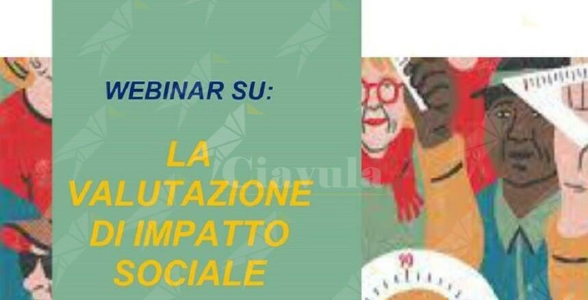 Valutazione di impatto sociale: venerdì 5 giugno un nuovo Webinar della Hermes 4.0