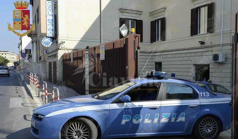 Calabria: evade dai domiciliari, arrestato 45enne