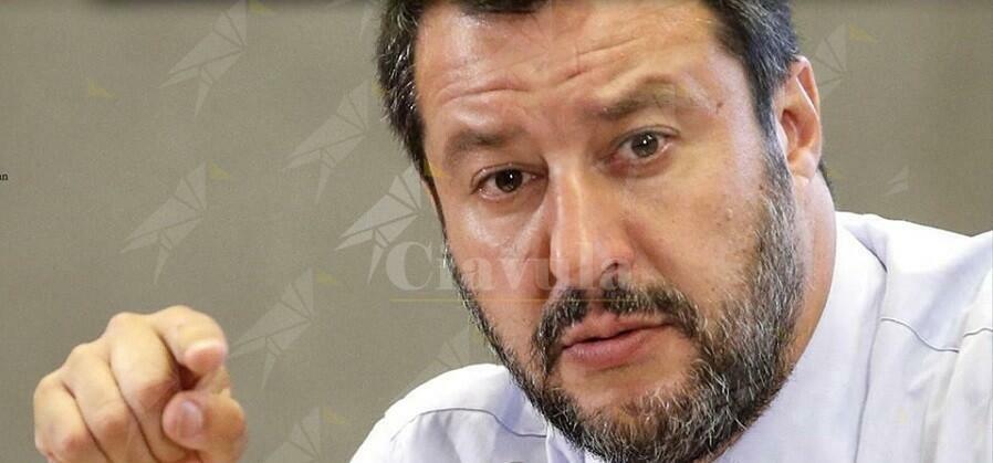 La consulta boccia le leggi discriminatorie volute da Salvini, campione di propaganda
