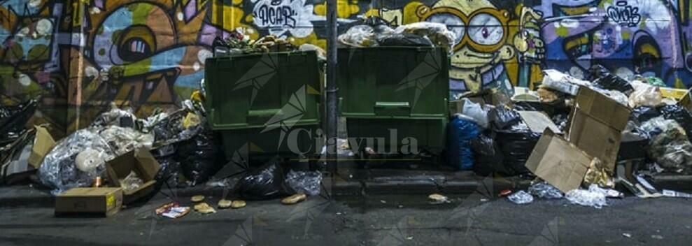 Rifiuti: Pericolo sanitario a Reggio Calabria, la Santelli risponda!