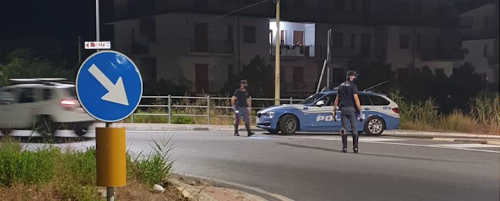 Calabria, sventato un furto di oltre 1350kg di rame
