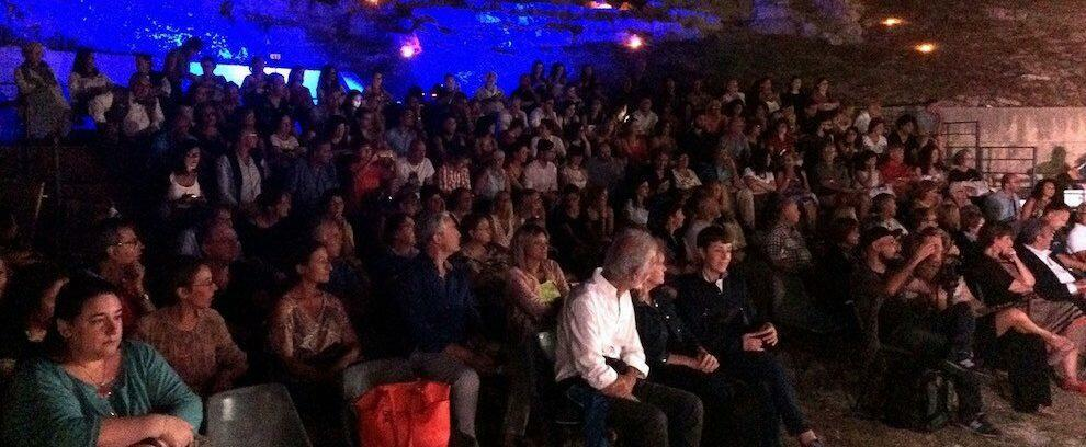 Portigliola, riparte il Festival del Teatro Classico di Locri Epizephiri