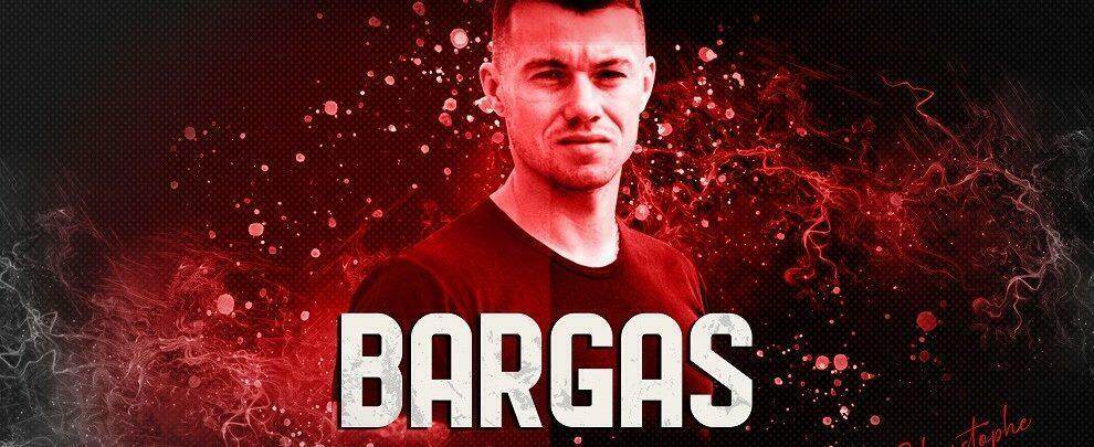 """Da oggi Hugo """"El Benzinero"""" Bargas è un calciatore dell'ASD San Luca"""