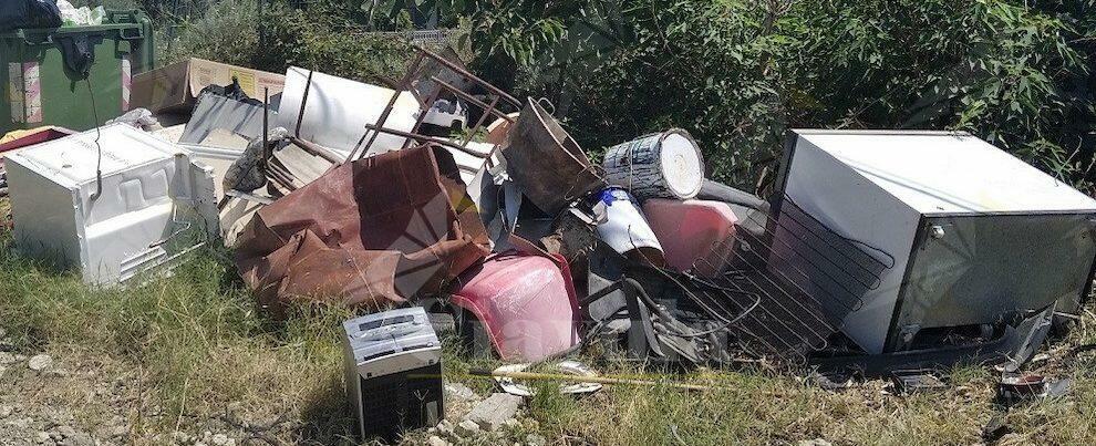 """Aiello: """"In Calabria la gestione dei rifiuti è sempre un'emergenza"""""""