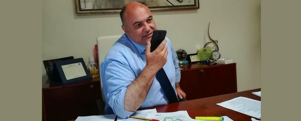 """Sindaco di Locri: """"Sul commissario alla sanità teatrino sulla pelle dei calabresi"""""""