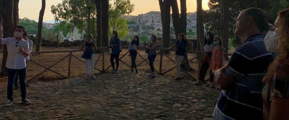 Giornate FAI all'aperto: Gerace e Canolo protagonisti nella Locride