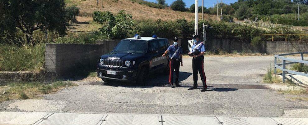 Detenzione illegale di armi e munizioni, in manette due fratelli