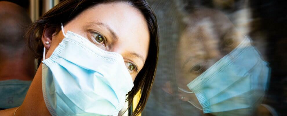 Aumentano i casi di coronavirus in Calabria, 19 in più rispetto a ieri