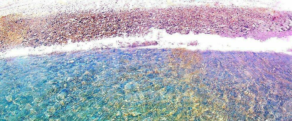 """""""Cambiando Prospettiva"""", il mare di Caulonia"""