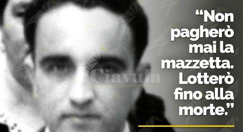 Rocco Gatto: l'eroe che non si piegò mai alla 'ndrangheta