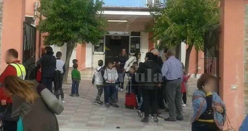Il comune di Caulonia lavora alla riapertura delle scuole in sicurezza