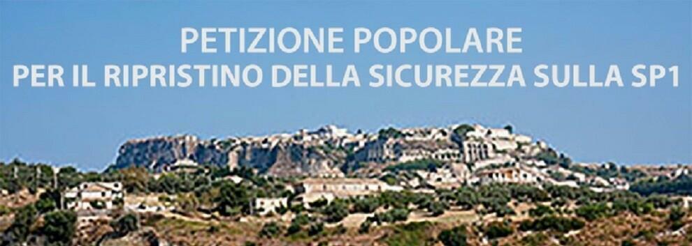 Il Prefetto di Reggio calabria sollecita i sindaci di Locri e Gerace per la messa in sicurezza della SP1