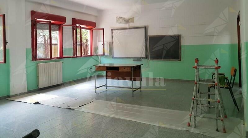 Il comune di Caulonia al lavoro per il rientro a scuola in sicurezza degli alunni