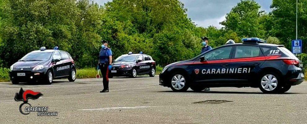 """'Ndrangheta: duro colpo alla locale di Cittanova, in carcere altri due esponenti della cosca """"Facchineri"""""""