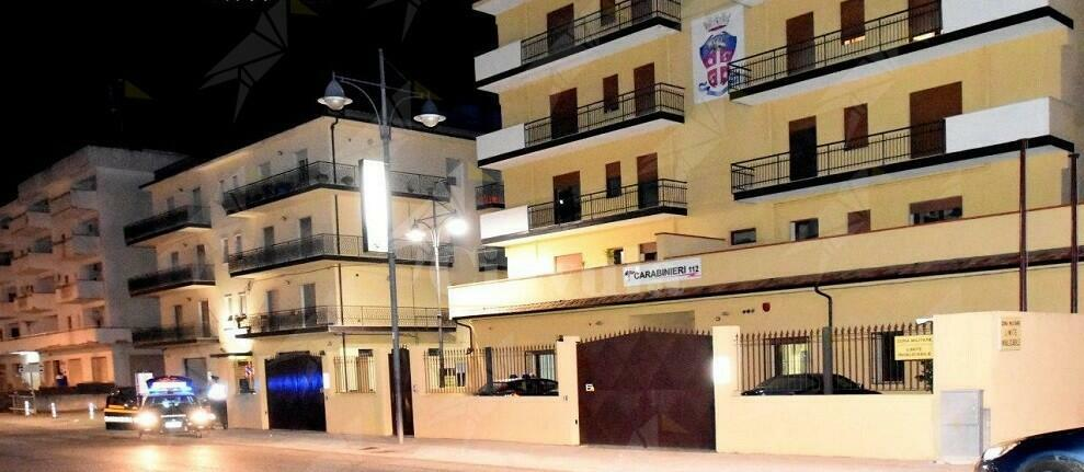 Calabria: minacce ed estorsione ai danni dell'ex fidanzata. Arrestato