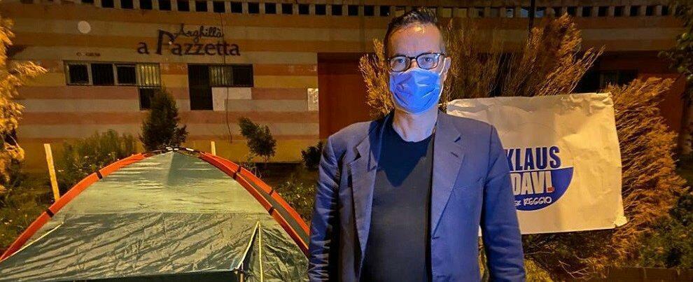 """Comunali a Reggio Calabria, grave denuncia ad Arghillà: """"Ci hanno offerto dei soldi per votare alcuni candidati"""""""