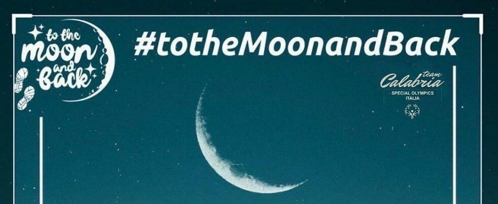 """Sabato a Sant'Ilario dello Jonio farà tappa la marcia """"To the Moon and Back"""""""