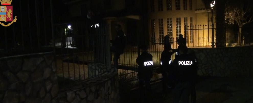 'Ndrangheta a Sant'Eufemia d'Aspromonte: i dettagli dell'operazione e i nomi degli arrestati
